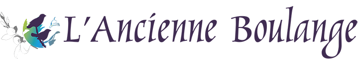 L'Ancienne Boulange Logo